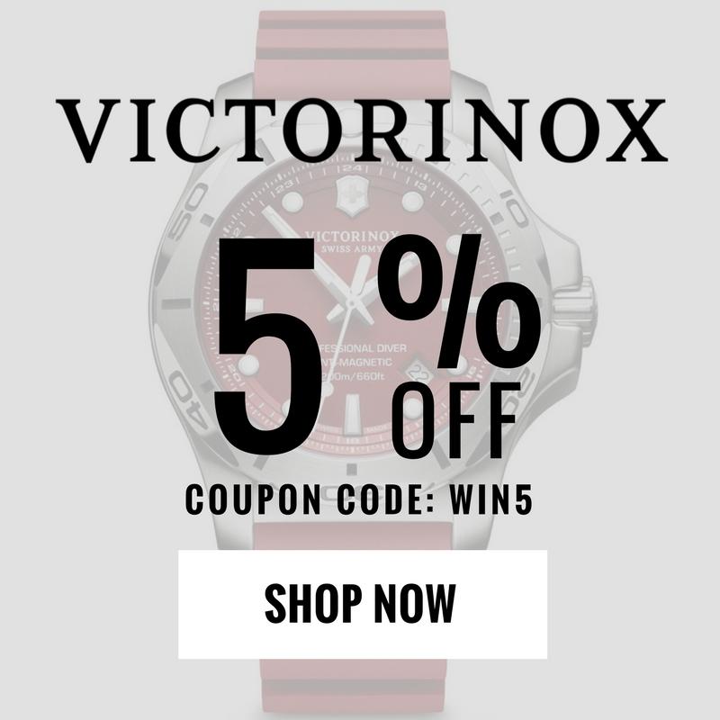 Victorinox Watches