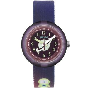 Flik Flak Space Dreamer Children's Luminous Globe Watch FPNP024