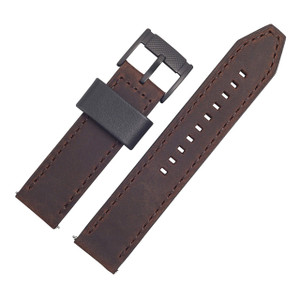 Fossil Replacement Watch Strap For FS4656 With Free Connecting Pins