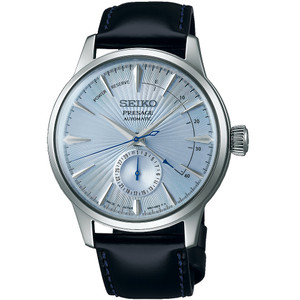 Seiko Presage Cocktail Time Automatic Power Reserve Date Watch SSA343J1