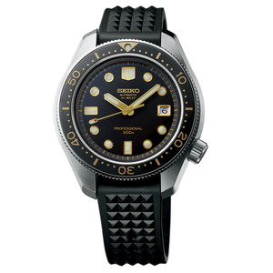 Seiko 1968 Automatic Hi-Beat Diver's Re-Creation Limited Edition Watch SLA025J1
