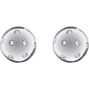 Tommy Hilfiger Ladies Swarovski Crystals Beaded Drop Silver Earrings 2780087