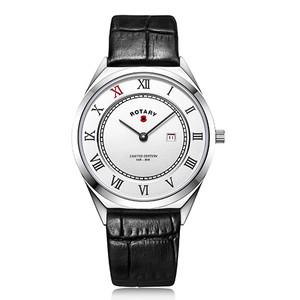 Rotary Limited Edition WWI Centenary British Legion Poppy Watch BRITISHLEGION1