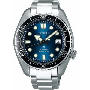 Seiko Prospex Diver's Recreation Blue Dial Automatic Watch SPB083J1