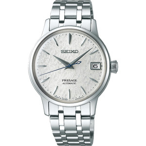 Seiko Presage Cocktail Fuyugeshiki Limited Edition Ladies Automatic Watch SRP843J1