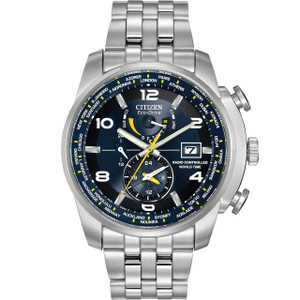 Citizen AT9010-52L dial