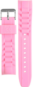 Ice-Watch Replacement Strap Pink With Free Pins