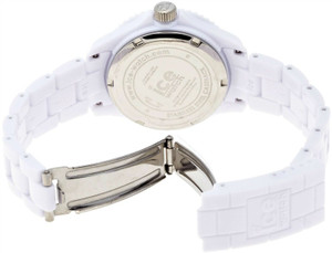 Ice-Watch Replacement Links Bracelet White Solid