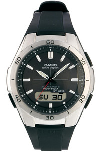 Casio Waveceptor Solar Powered Watch WVA-M640-1AER