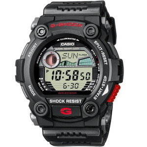 G-Shock Tide Graph Moon Phase Display Watch