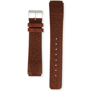 Skagen Watch Replacement Strap For 331LSL1 Brown Leather