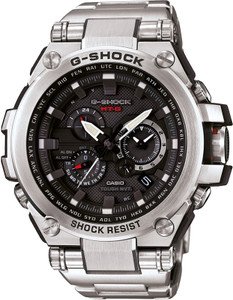 G-Shock Solar Radio Controlled Premium Watch MTG-S1000D-1AER
