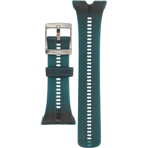 Polar Replacement Watch Strap For FT1N Turquoise