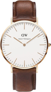 Daniel Wellington St Mawes Watch 0106DW