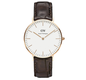 Daniel Wellington York Rose Watch 0510DW