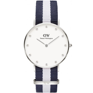 Daniel Wellington Classy Glasgow Watch 0963DW