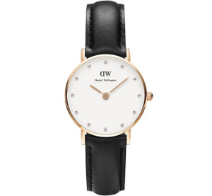 Daniel Wellington Sheffield Rose Gold Watch 0901DW