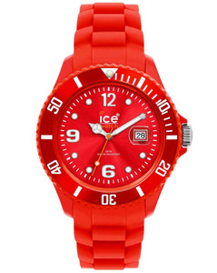 Ice-Watch Red Sili Forever[Small Size]