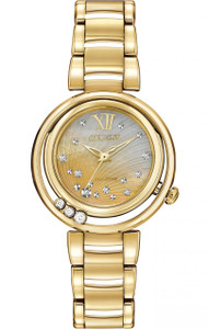 Citizen Ladies Eco-Drive L Sunrise Collection Watch EM0322-53Y
