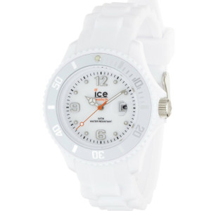 Ice-Watch White Small Size Ice Forever Collection