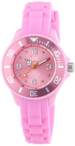Pink Ice Watch Ladies Watch Mini Size Watch SI.PK.M.S.13