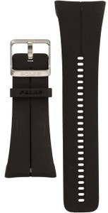 Polar Replacement Watch Strap For M400 Black