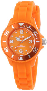 Children's Ice Watch Orange Kids Ice Forever Collection SI.OE.M.S.13 [Mini Size]