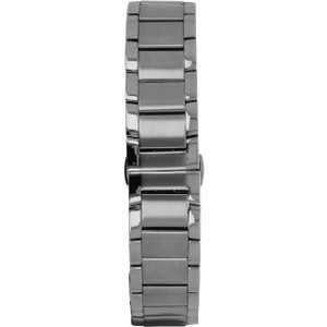 Armani Replacement Watch Bracelet For AR2448 Silver Stainless Steel With