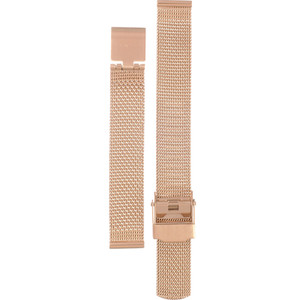 Skagen Replacement Watch Strap Rose Gold Mesh For SKW2151