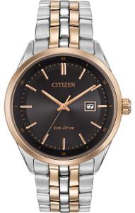 Citizen Gent's Modern Bracelet Watch BM7256-50E