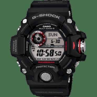 G-Shock Rangeman GW-9400-1ER