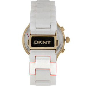 DKNY Replacement White Ceramic Link For NY4913 Watch