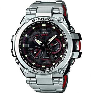 G-Shock Solar Radio Controlled Premium Watch MTG-S1000D-1A4ER