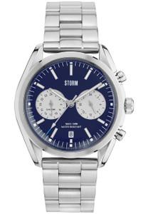 STORM Trexon Men's Blue Watch