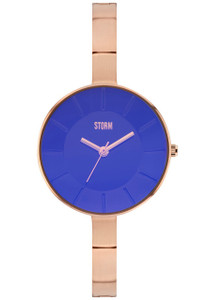 STORM Azeera Ladies RG Blue Watch