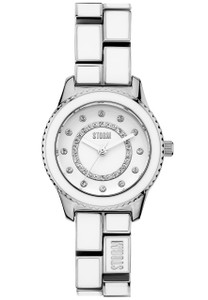 STORM Mini Zarina Ladies White Watch