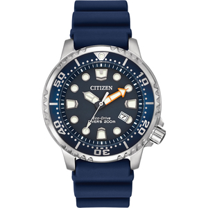 Citizen BN0151-09L Diver's Watch