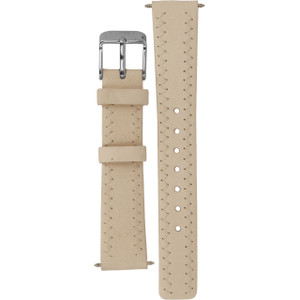 Radley Replacement Watch Strap Cream Leather 16mm For RY2177