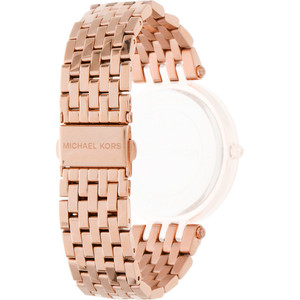 Michael Kors Replacement Watch Strap Rose Gold MK3192
