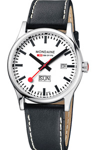 Mondaine Sport Line Men's Classic Watch A667.30308.16SBB