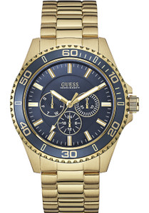 Guess Chaser Men's Watch W0172G5