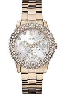 Guess Dazzler Ladies' Watch W0335L3