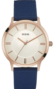 Guess Escrow Gent's Watch W0795G1