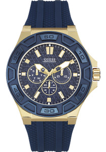 Guess Force Men's Watch W0674G2
