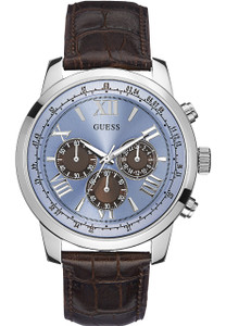 Guess Gent's Horizon Watch W0380G6