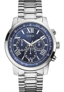 Guess Gent's Horizon Watch W0379G3