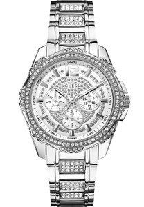 Guess Ladies' Intrepid 2 Watch W0286L1