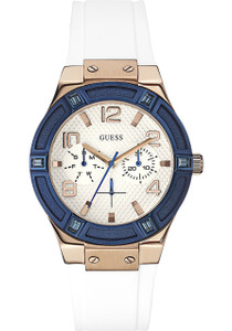 Guess Ladies' Jetsetter Watch W0564L1