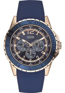 Guess Maverick Men's Watch W0485G1