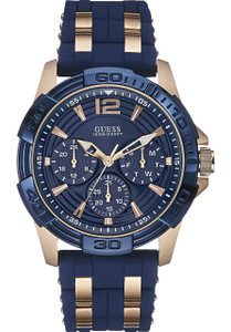 Guess Oasis Men's Watch W0366G4